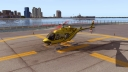 Ready to go from KSAN Heliport
