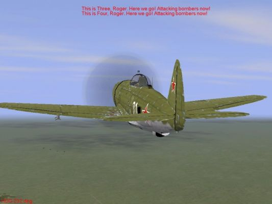Click to view full size image  ==============  P-47 finally looks like a P-47!!!
